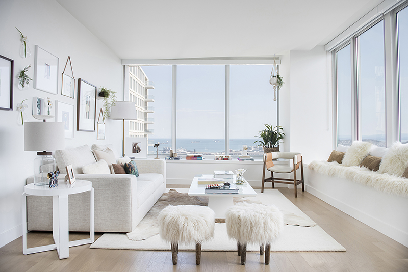 Bay View Apartment