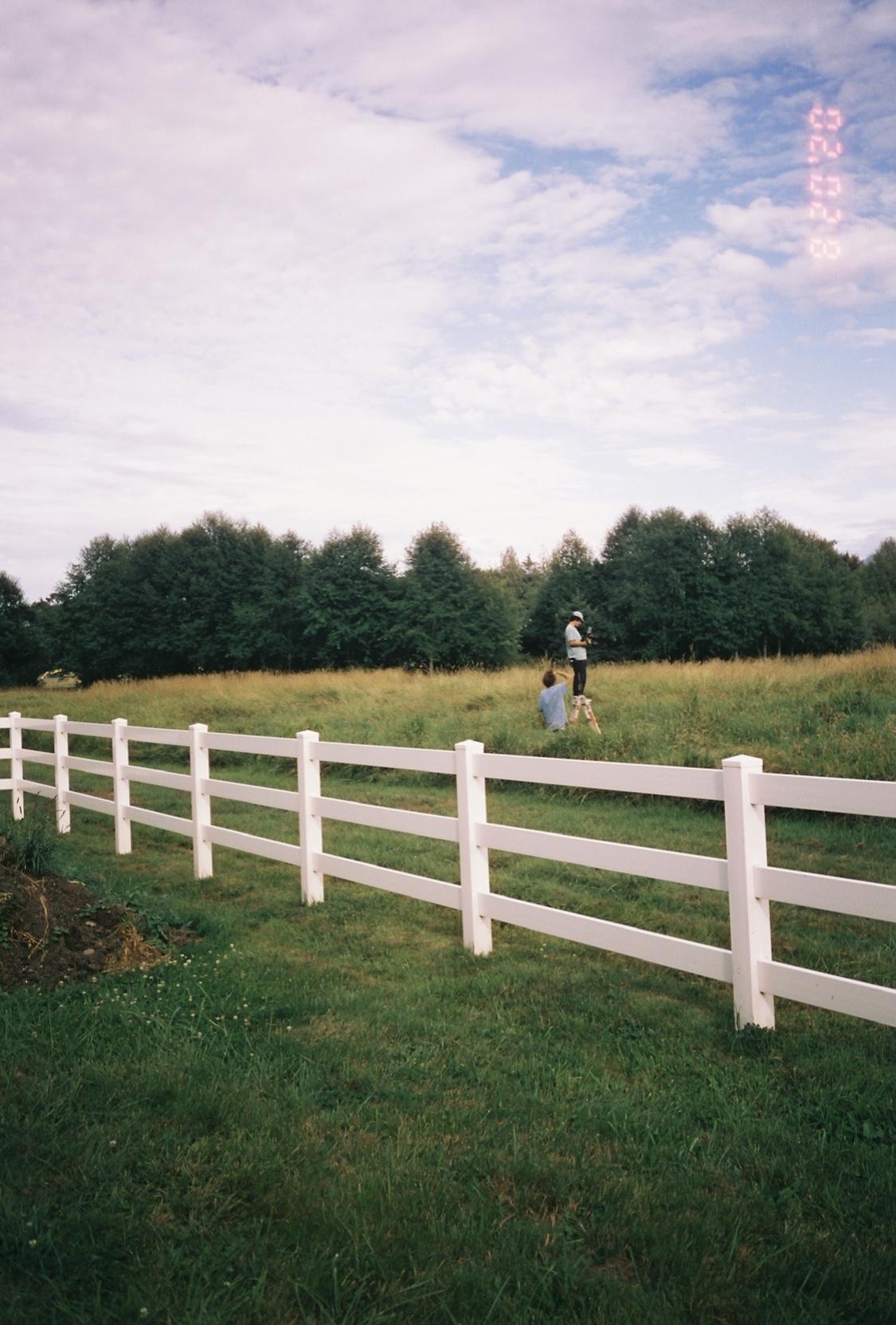 Fudge Shoot Meadow