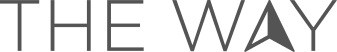Gray The Way Logo