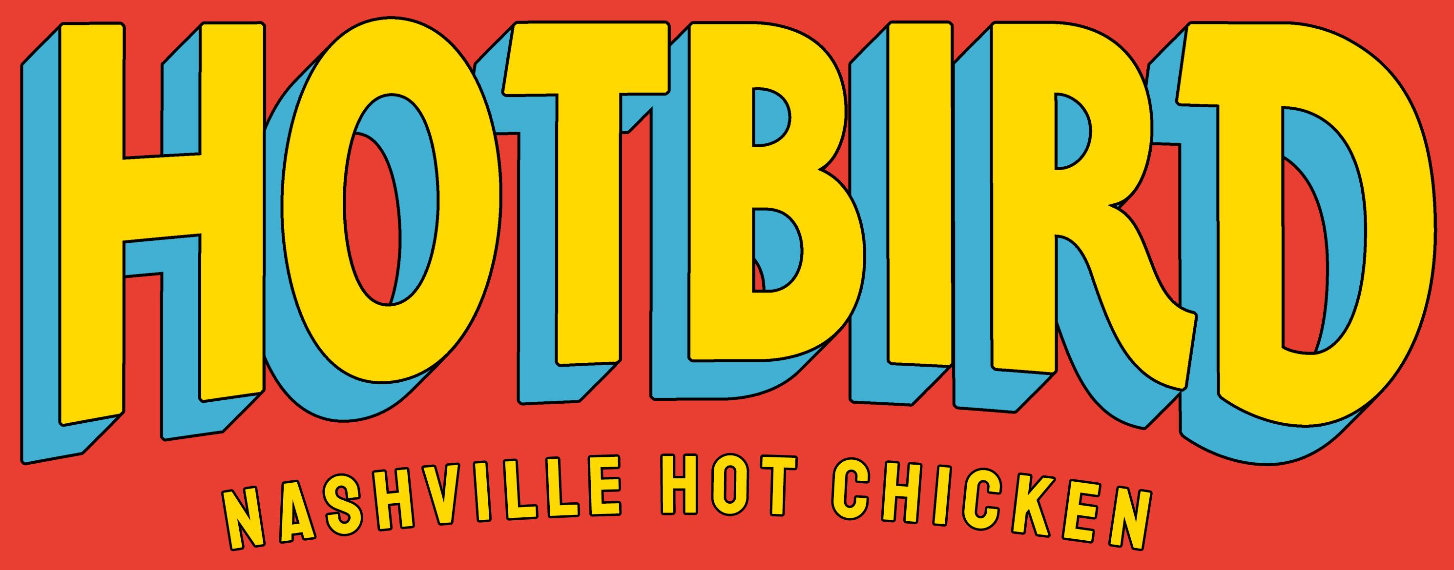 hotbird nashville hot chicken
