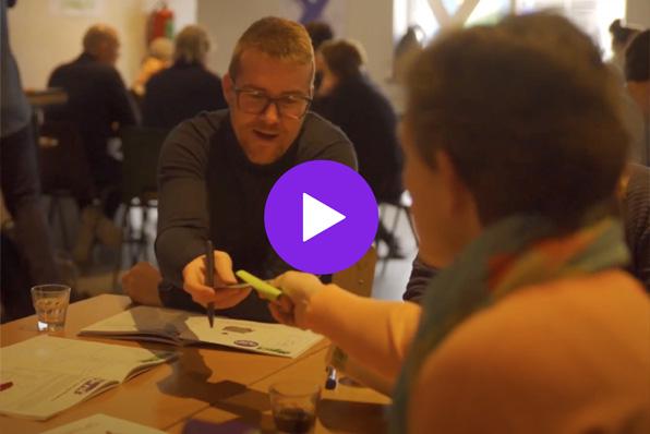 EDEX - Expeditie op maat -Tartu Kunstikool Estonia - Design Thinking