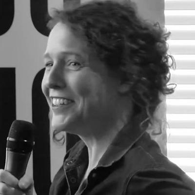 Danae Bodewes - Wondermoment & Keynote spreker tijdens Edex Blended & Edex Flex