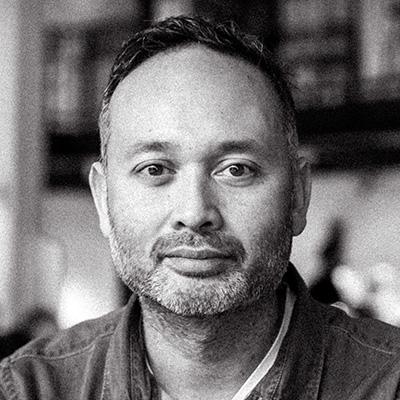 Erik Frey - Edex eigenaar