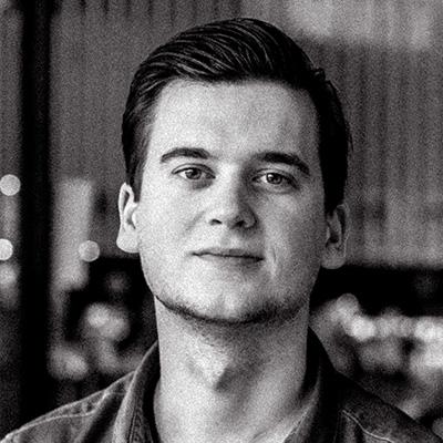 Niels Roelofs - Edex medewerker