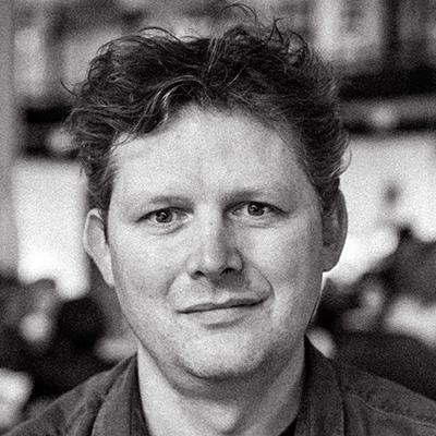 Thomas Kramer - Edex medewerker