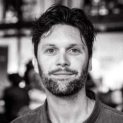 Peter Biekens - Edex eigenaar