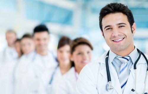 bệnh viện phụ khoa Vĩnh Phúc