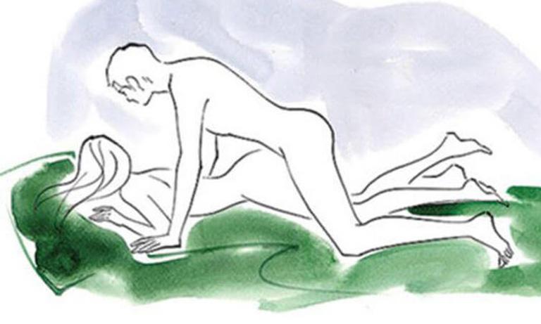 dạy cách quan hệ sướng nhất