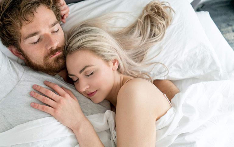 Không nên quan hệ khi đang điều trị bệnh