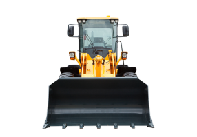 Link to Equipment, the image is a front end loader