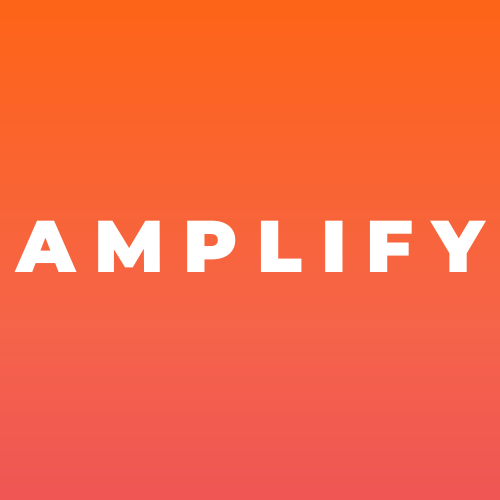 Amplify Marketing Solutions Web Design