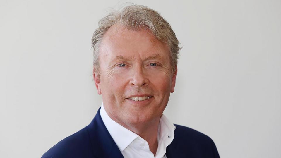 Jacques Kuyf treedt toe tot Advisory Board Nederlandse start-up Close