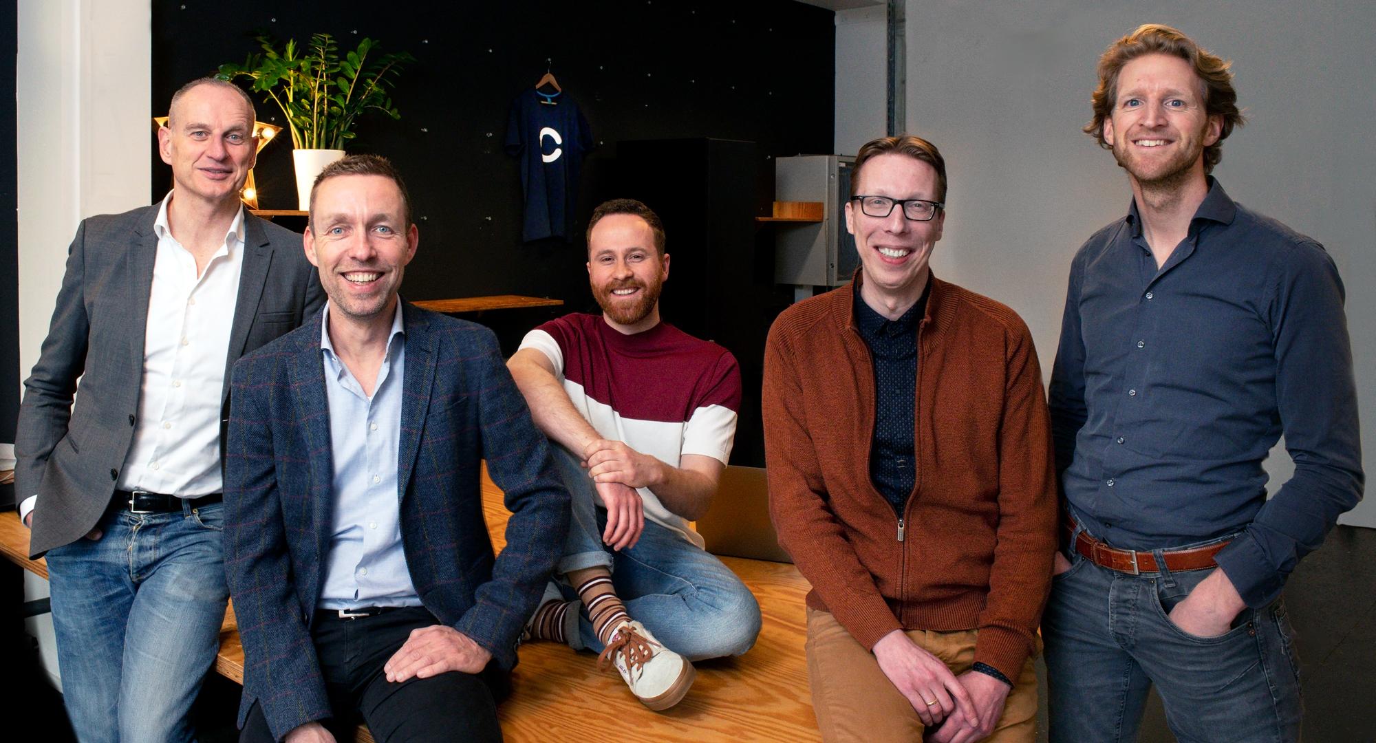 Nieuwe Nederlandse start-up Close verbindt eventbranche en bezoekers via mobiel marketing platform