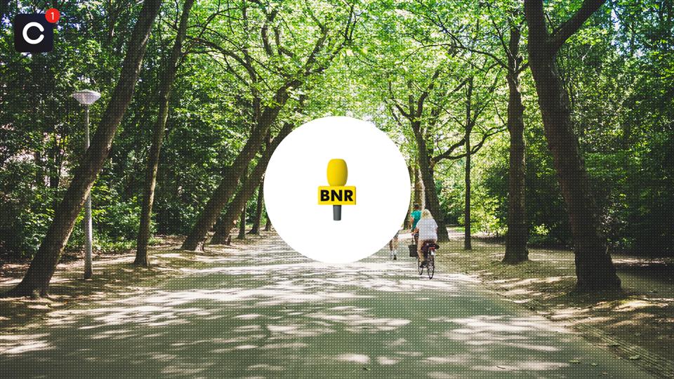 CFO Pieter Brascamp vertelt bij BNR Nieuwsradio hoe Close kan helpen de publieke ruimte weer te openen.