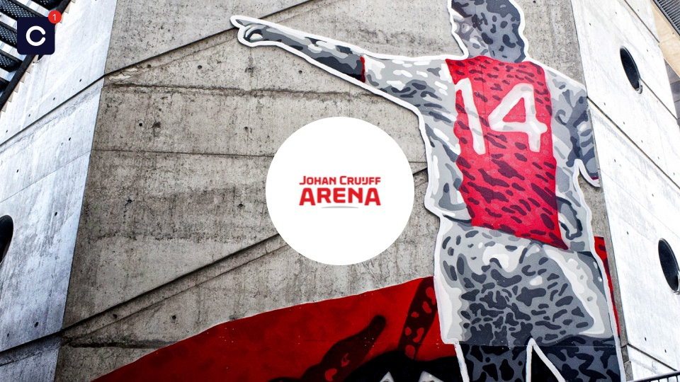 Johan Cruijff ArenA zet de Close app in voor intensiever contact met bezoekers