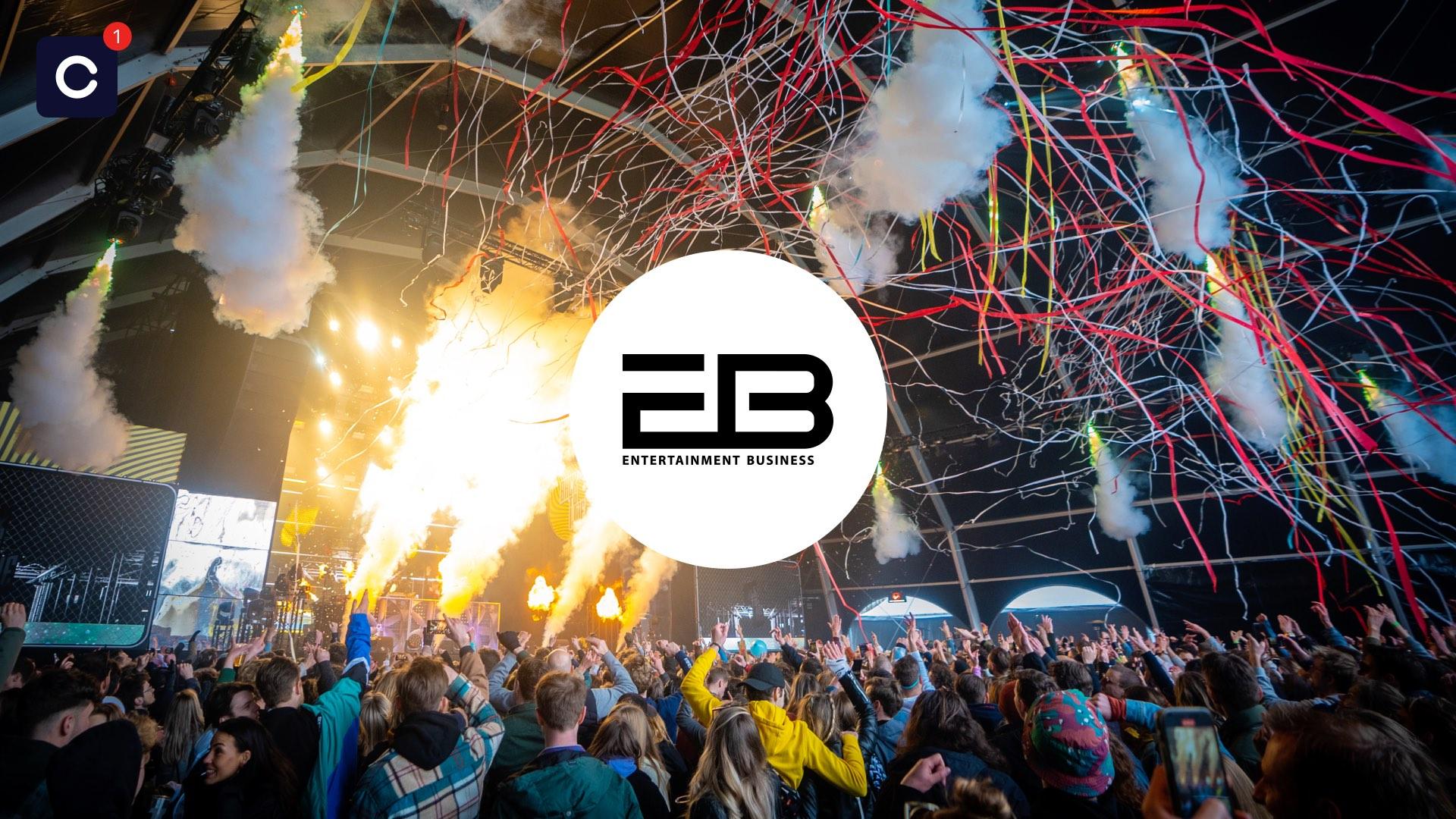 Close-app helpt festivals verantwoord van start te gaan