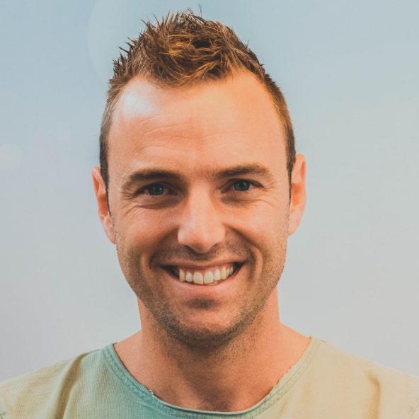 Jochem Goedhals - Team member at Pulsed