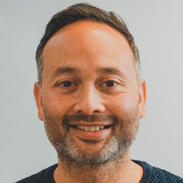Erik Frey - Team member at Pulsed