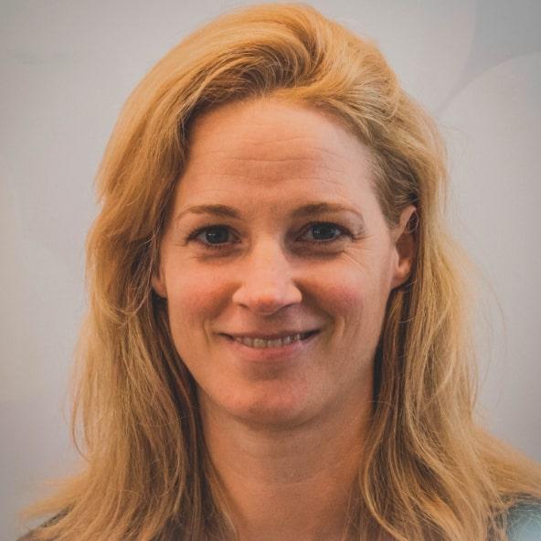 Linda Toonen - Team member at Pulsed
