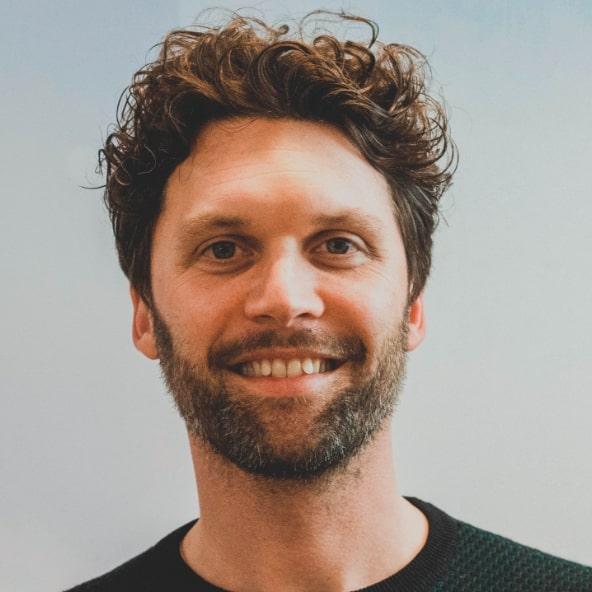 Peter Biekens - Team member at Pulsed