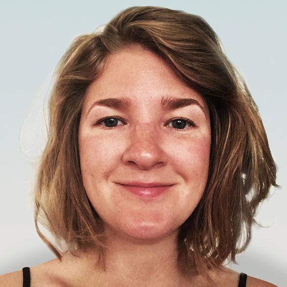 Steffie Ballemans - team member of Fontys Pulsed
