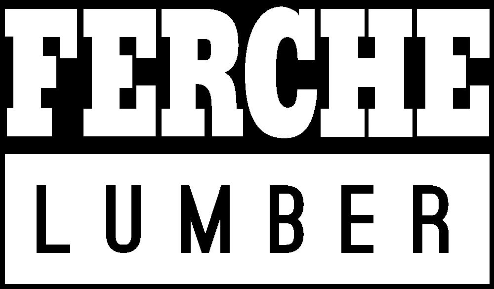 Ferche Lumber logotype