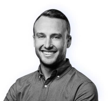 Bryan Simpson, CEO Big Blanket Co