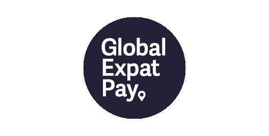 Global Expat Pay logo