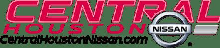 Central Houston Nissan Logo