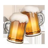emoji beers