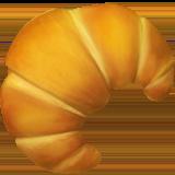 emoji croissant