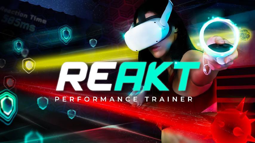 REAKT Performance Trainer