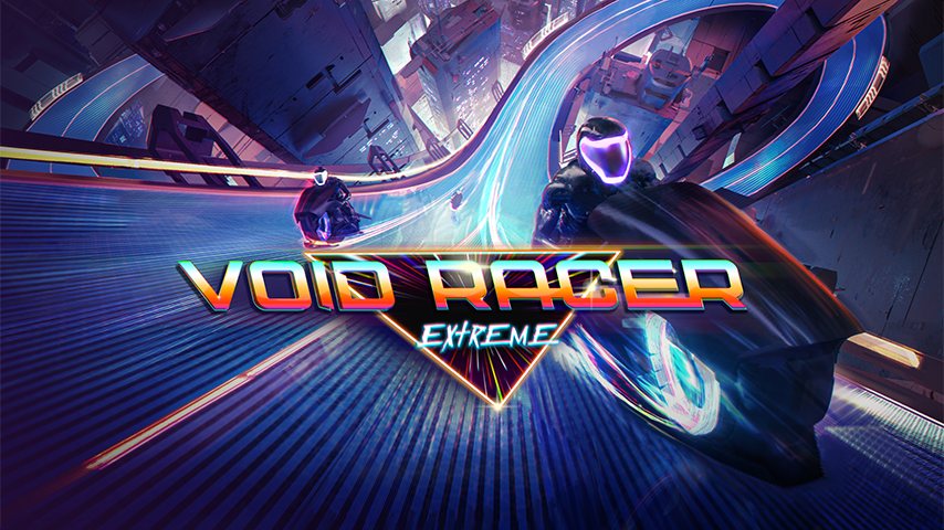 Void Racer: Extreme