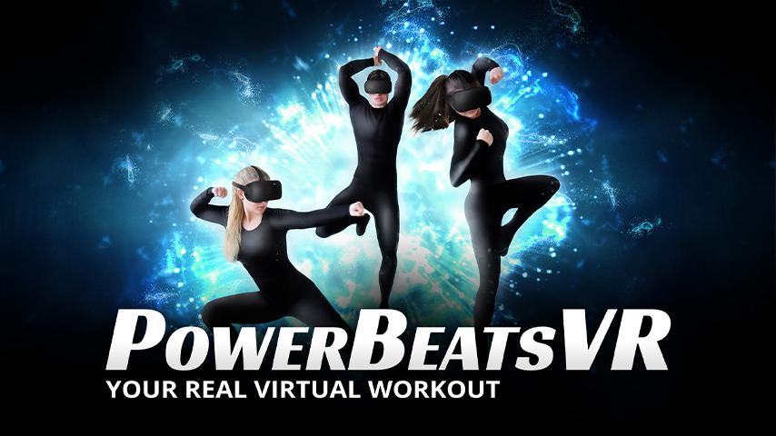 PowerBeatsVR