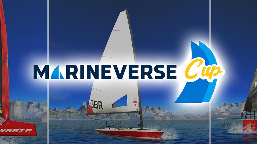 MarineVerse Cup