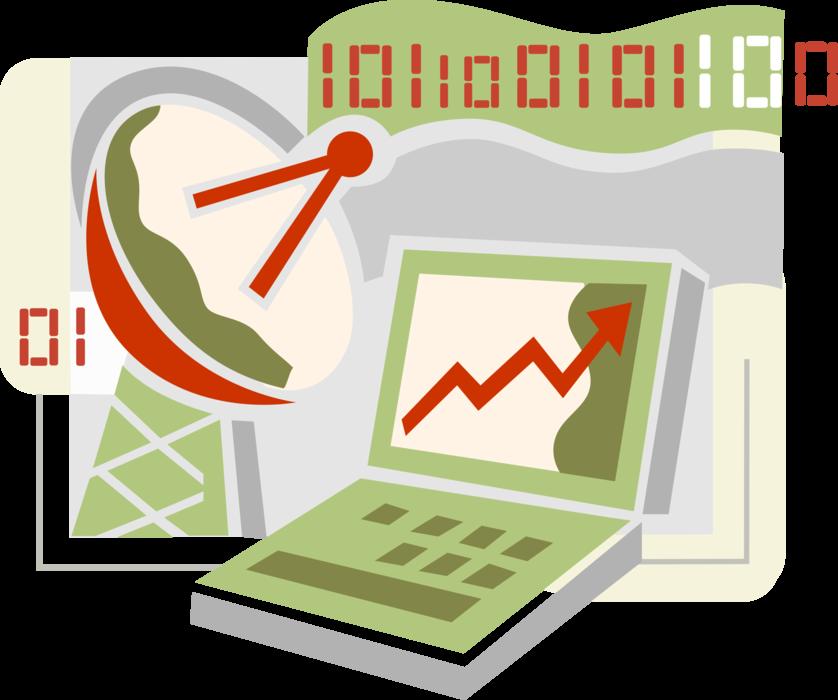 Przemysłowy Internet rzeczy: łączność i monitorowanie maszyn