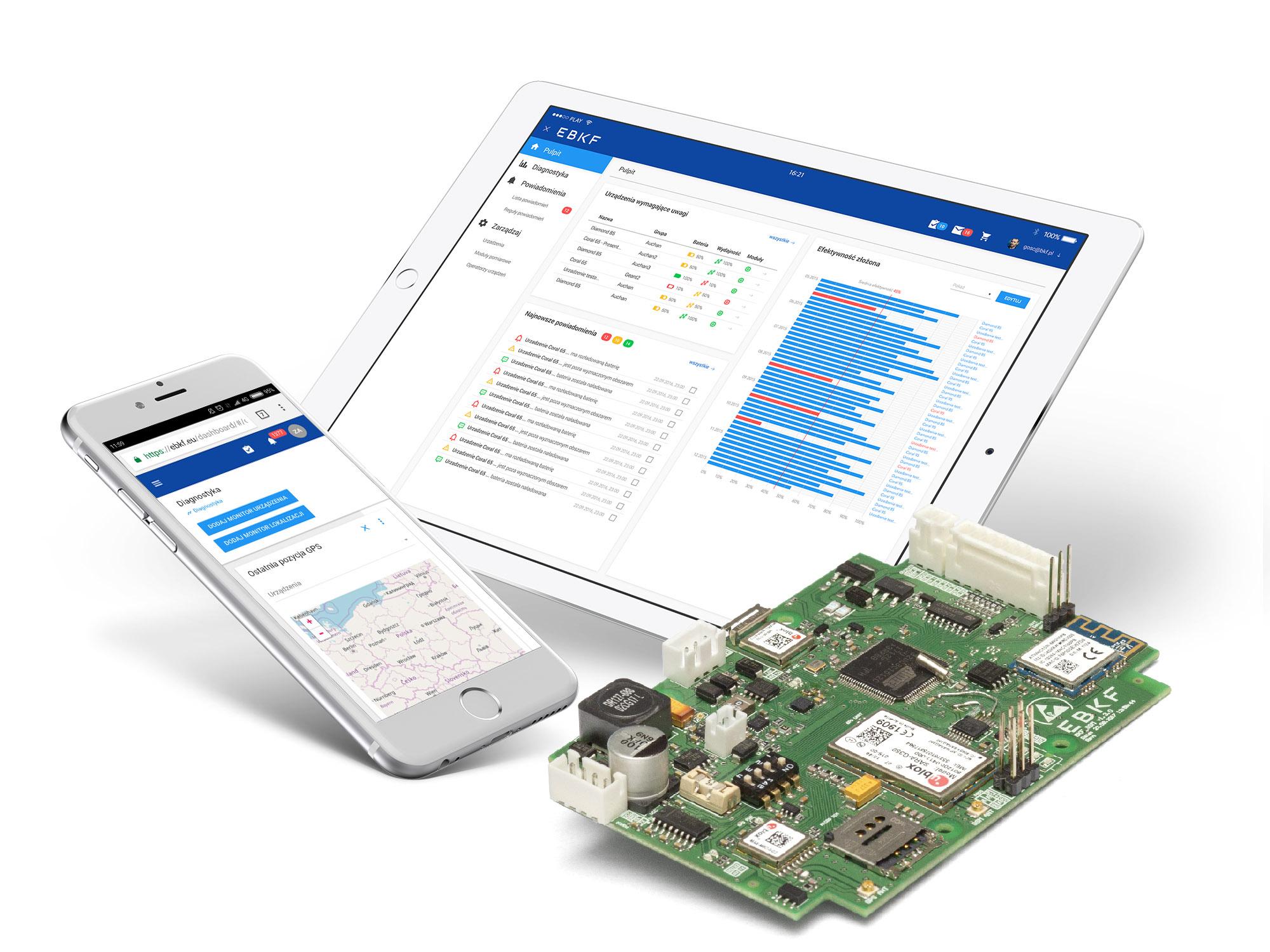 Na co zwrócić uwagę i jak wybrać dostawcę rozwiązań monitorowania maszyn