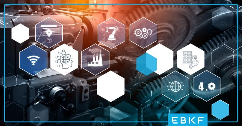 MES and IIOT systems - differences