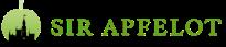 company sir apfelot logo