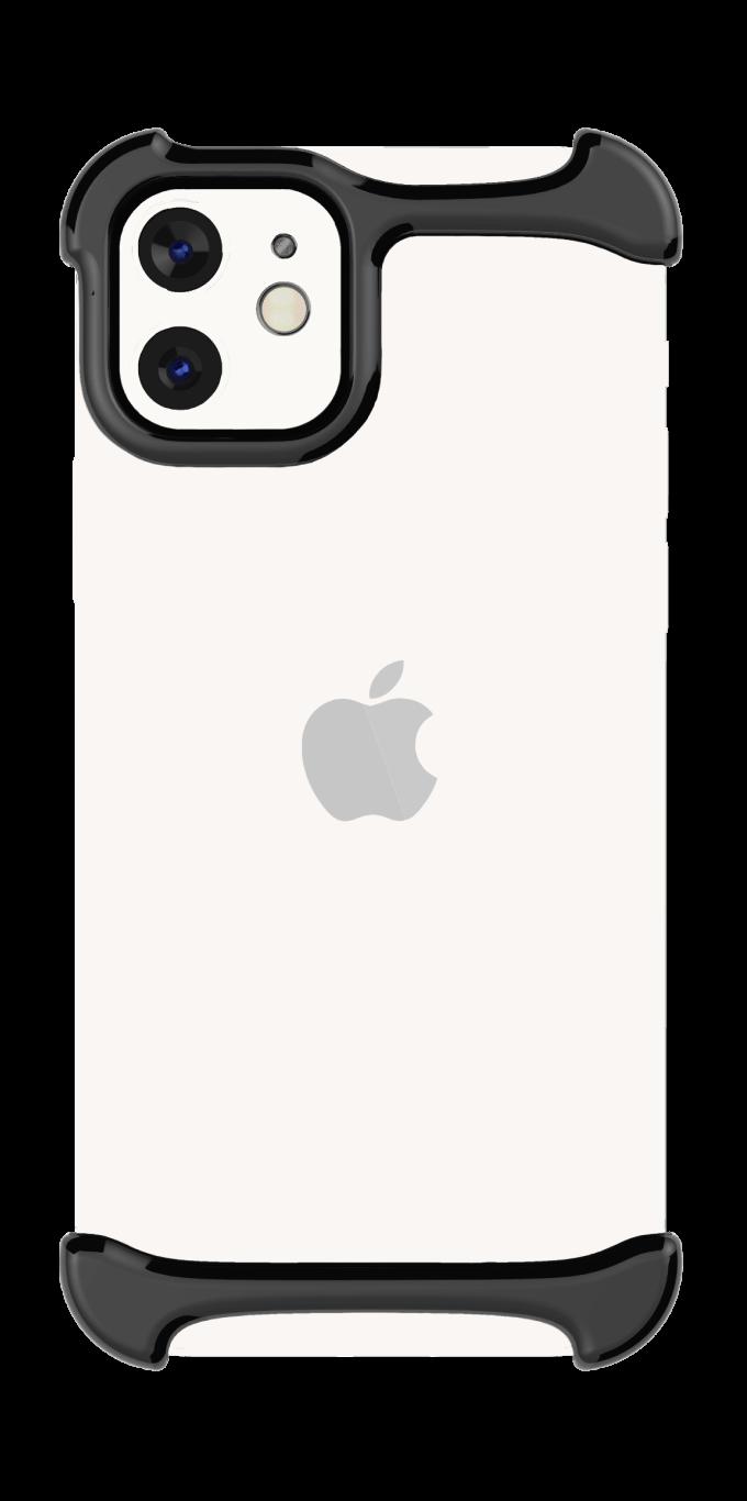 iPhone 12 Aluminum white