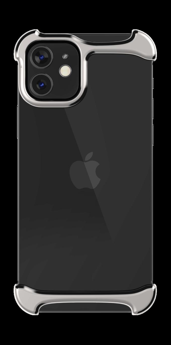 iPhone 12 Titanium black