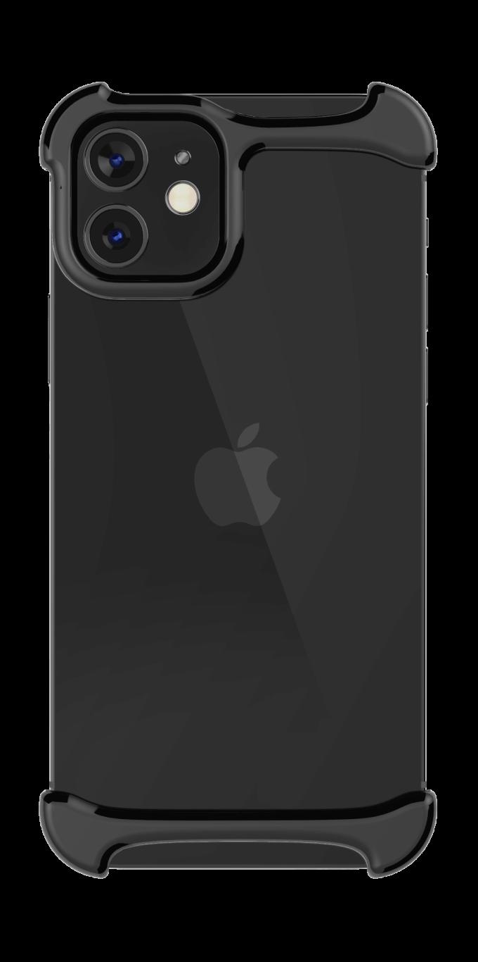 iPhone 12 Aluminum black