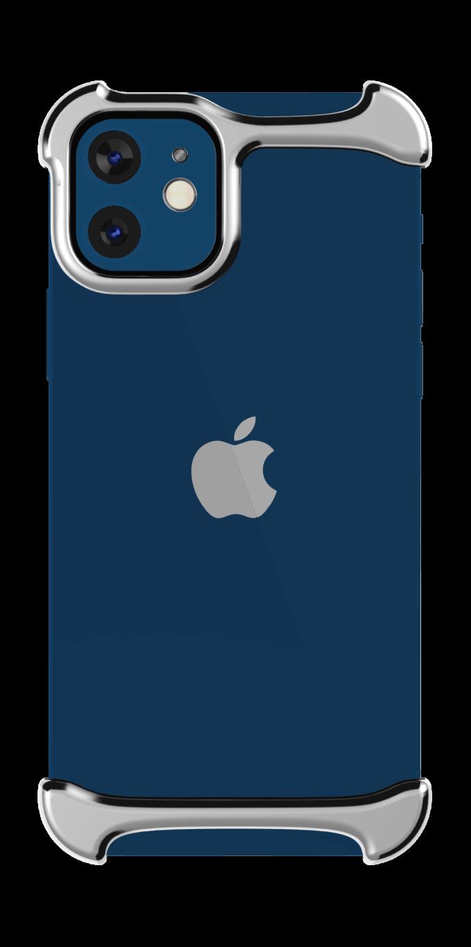 iPhone 12 Titanium blue