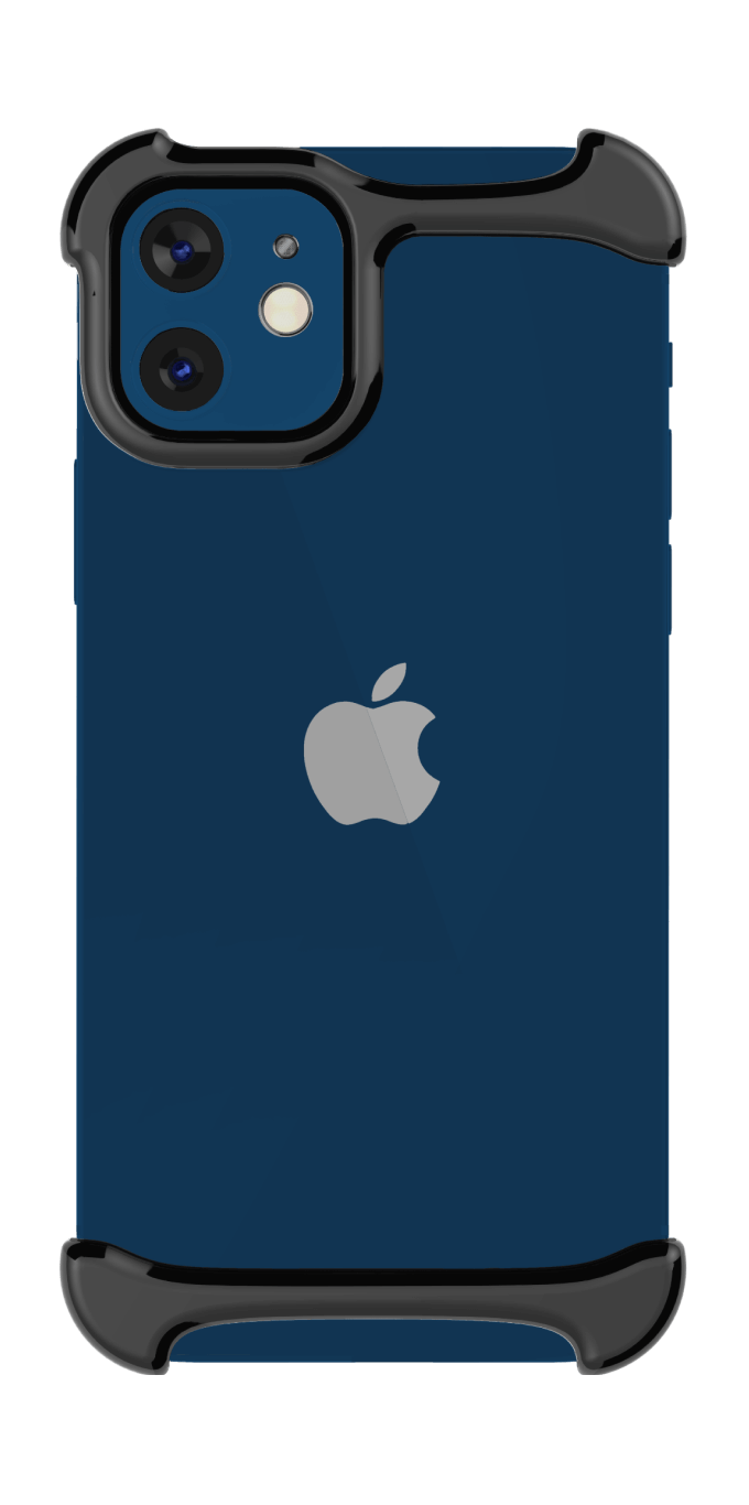 iPhone 12 Aluminum blue