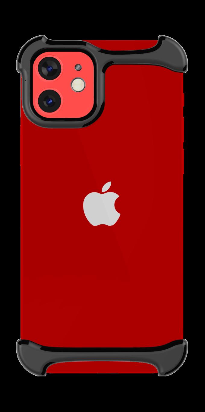 iPhone 12 Aluminum red