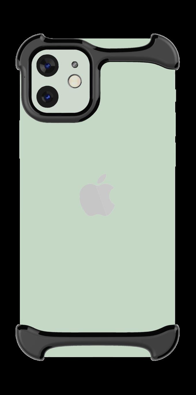 iPhone 12 Aluminum green