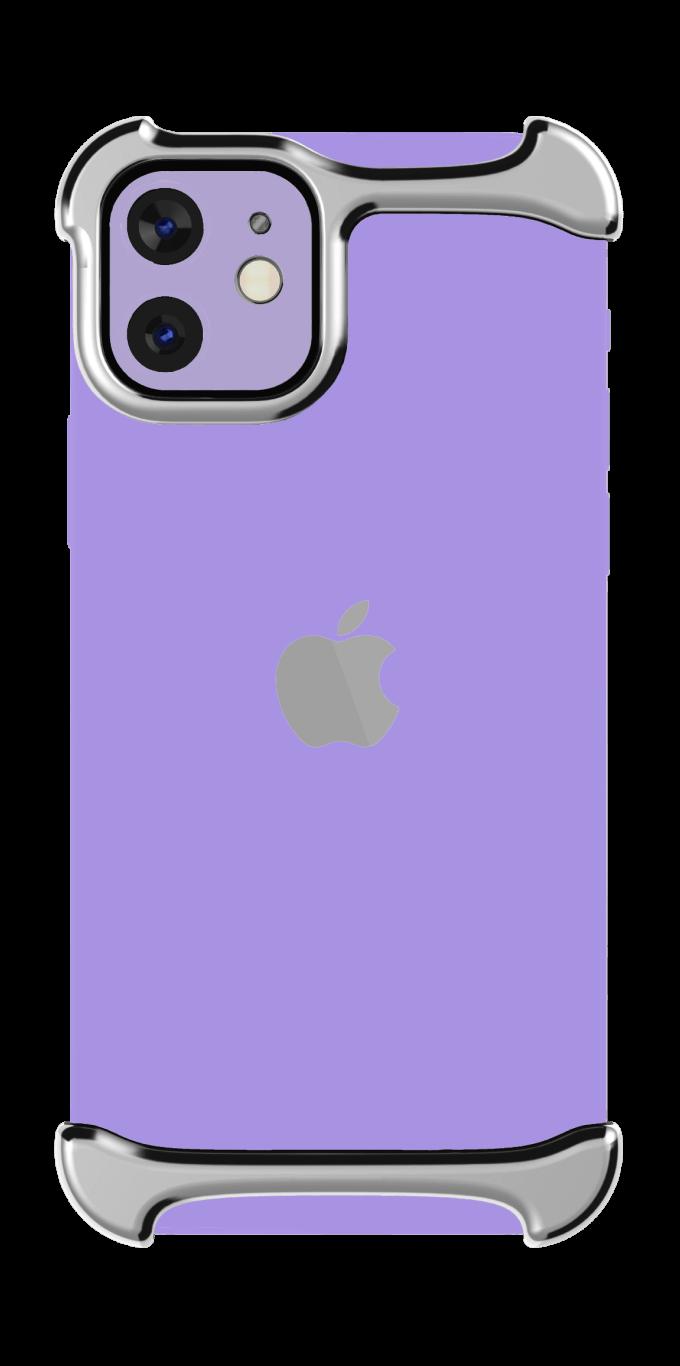 iPhone 12 Titanium purple