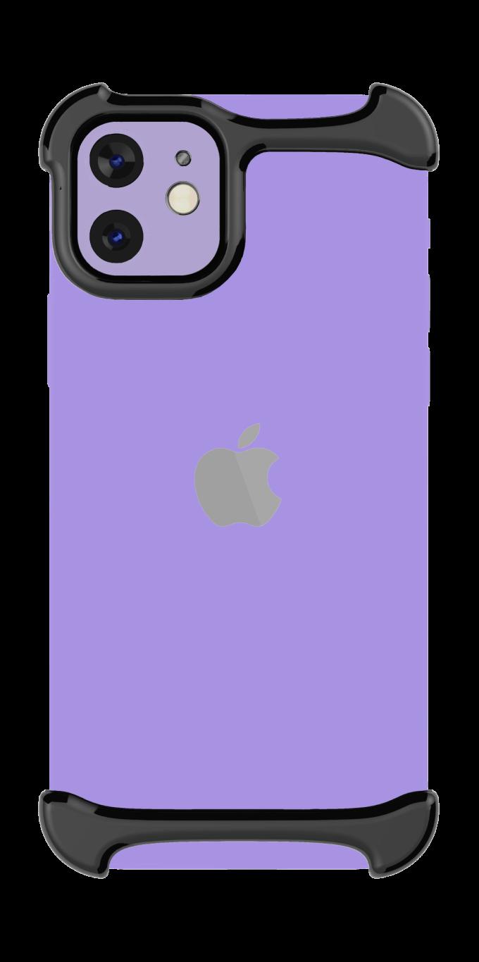 iPhone 12 Aluminum purple
