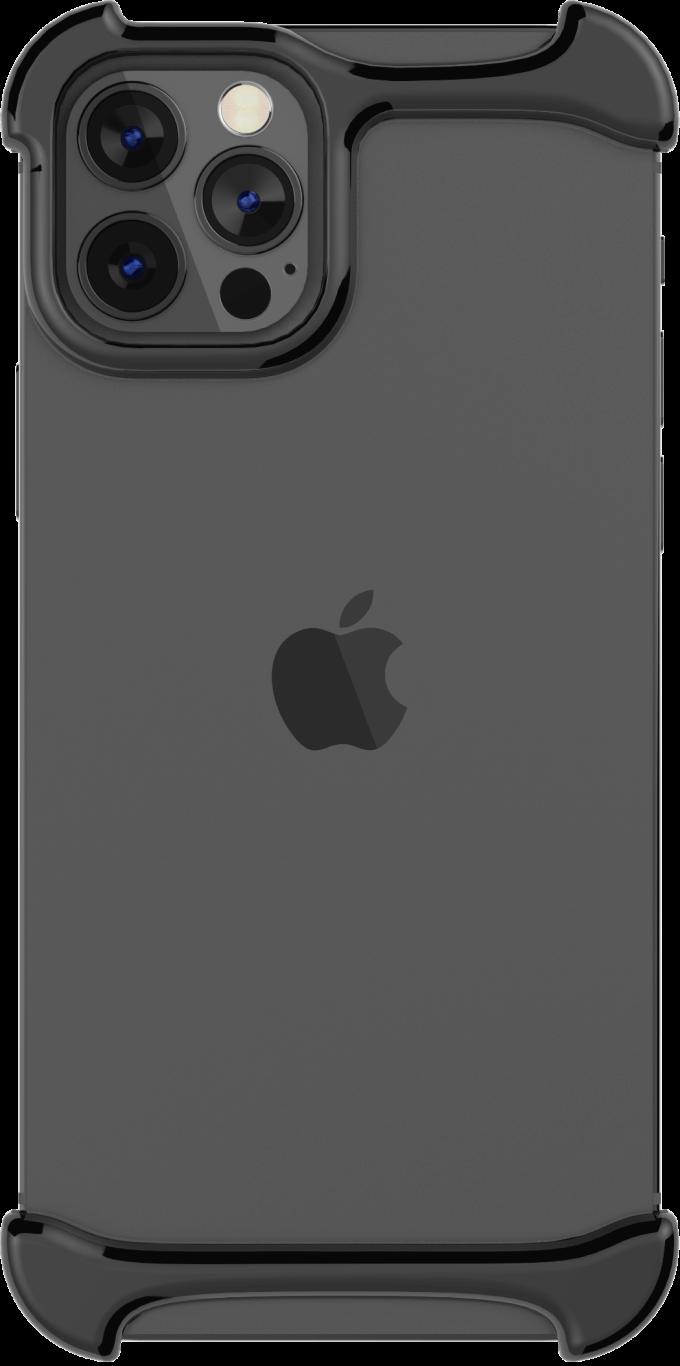 iPhone 12 Pro Max Aluminum silver