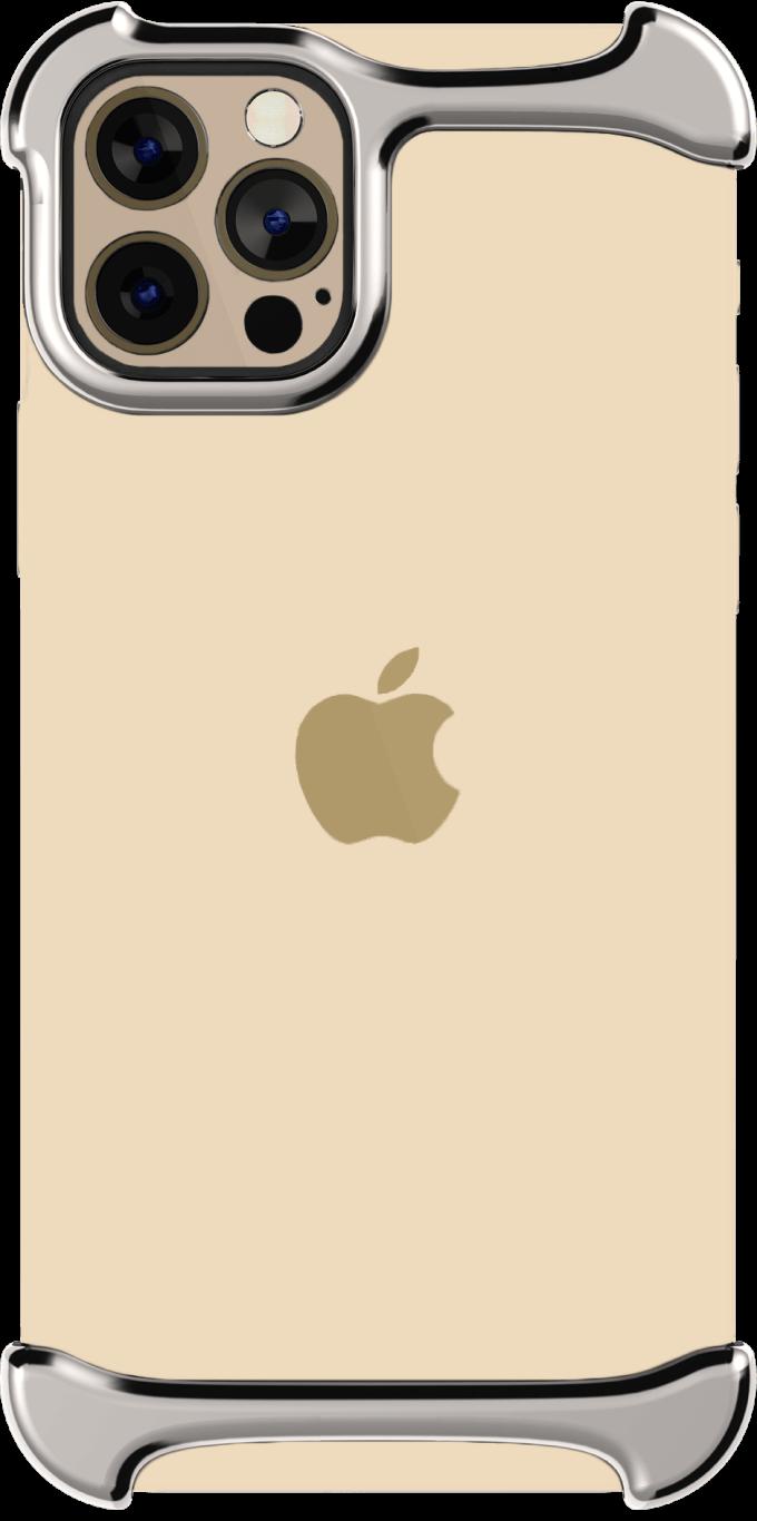 iPhone 12 Pro Max Titanium gold